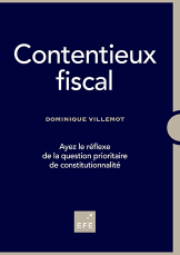 Contentieux fiscal
