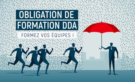 Obligation de formation DDA